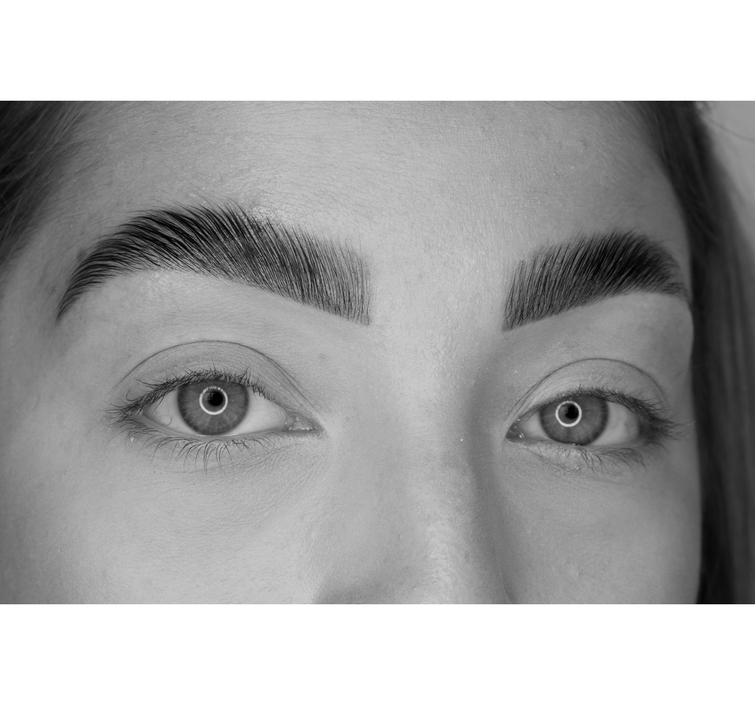 Eyebrow Lift In Person One On One Class