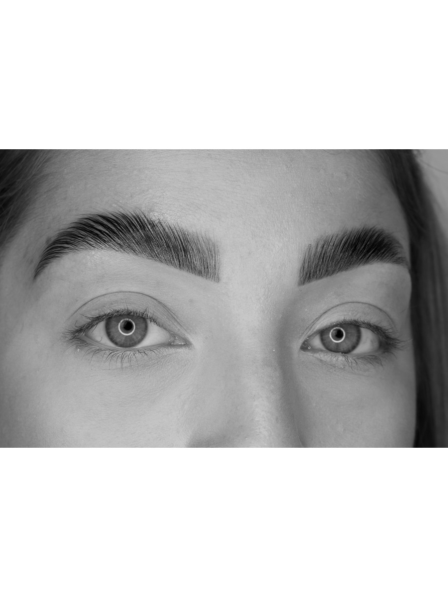 Eyebrow Lift In-Person One On One Class