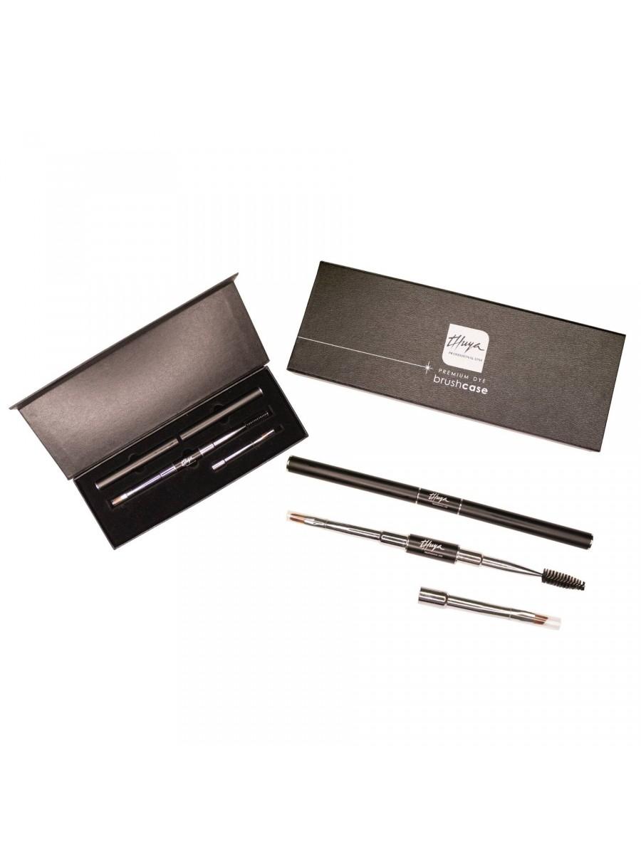 Thuya Premium Dye Brush Kit