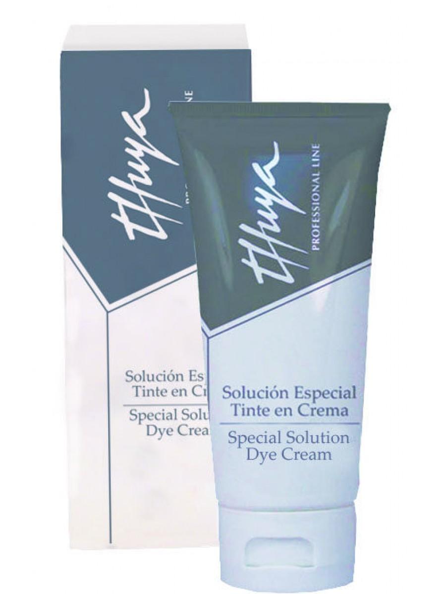Special Solution Oxidant Cream