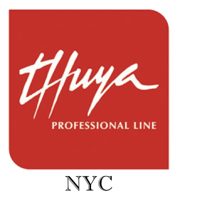 Thuya NYC • Thuya Professional Line Distributor New York City USA